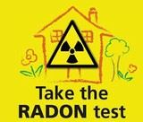 Take the Radon Test